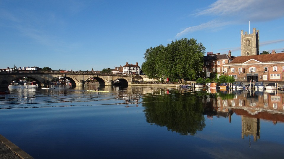 Henley on the River Thames